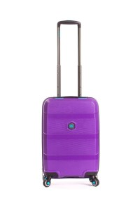 Walizka kabinowa ZIP2 Purple