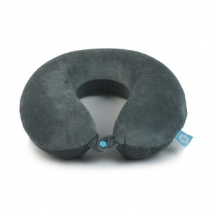 Poduszka podróżna ErGo COOL Neck Pillow - Grey