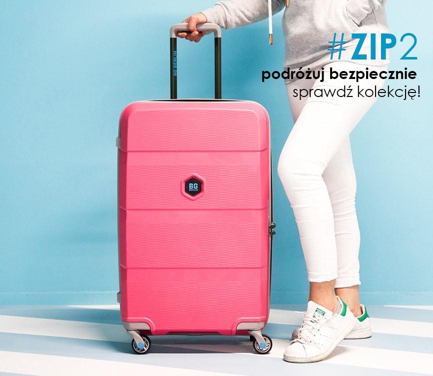 facb25b755dc7 Walizki podróżne/ Pokrowce na walizki/ Plecaki na laptopa